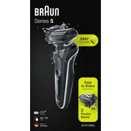 Braun Series 5 50-W1000s