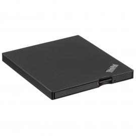 Lenovo ThinkPad UltraSlim Portable USB DVD Rewriter