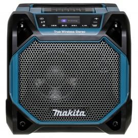 Makita DMR 203 Bluetooth Speakers