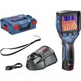 Bosch GTC 400 C + L-Boxx Thermal Imaging Camera