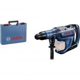 Bosch GBH 18V-45 C Cordless Combi Drill