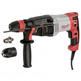 Milwaukee SDS+ PH30 Power X Hammer Drill