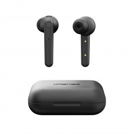 Urbanista Paris Midnight Black True Wireless Headphone