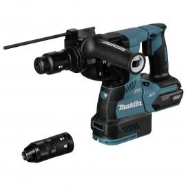 Makita HR002GZ02 XGT cordless combi hammer