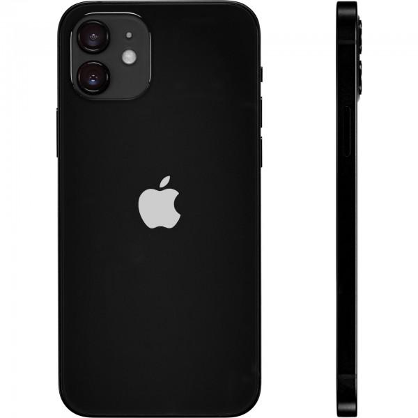 Apple iPhone 12 (256GB) Black