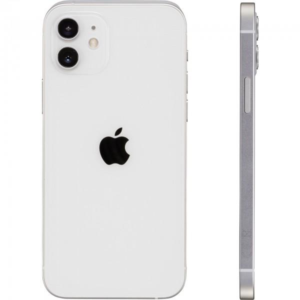 Apple iPhone 12 (256GB) White