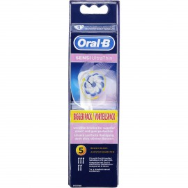 Braun Oral-B Toothbrush heads SENSI UltraThin 5 pcs.