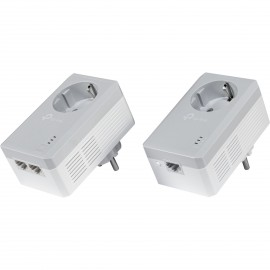 TP-Link TL-PA4022P Kit V3