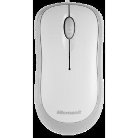 Microsoft Basic Optical Mouse white