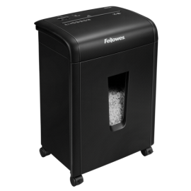 Fellowes Microshred 62MC Paper Shredder