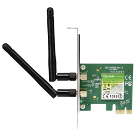 TP-Link TL-WN881ND 300M Wireless PCIe Adapter v2