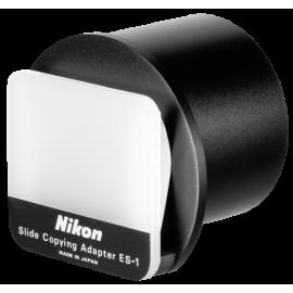 Nikon ES 1 dia copy adapter