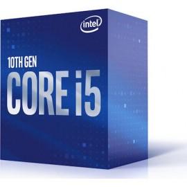 Intel Box Core i5 Processor i5-10600 3,30Ghz 12M Comet Lake