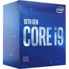 Intel Box Core i9 Processor i9-10900F 2,80Ghz 20M Comet Lake