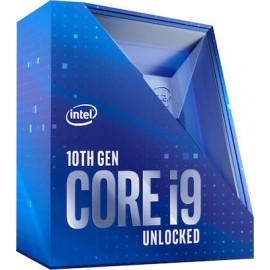 Intel Box Core i9 Processor i9-10900KF 3,70Ghz 20M Comet Lake