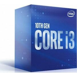 Intel Box Core i3 Processor i3-10100F 3,60Ghz 6M Comet Lake