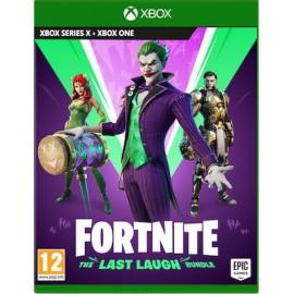 Fortnite: The Last Laugh Bundle XBOX ONE