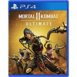 Mortal Kombat 11 Ultimate PS4 NEW