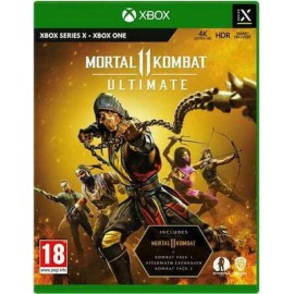 Mortal Kombat 11 Ultimate XBOX One/Series X