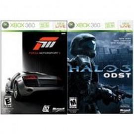 Forza Motorsport 3 XBOX 360 + Halo 3 ODST