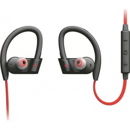 Jabra Sport Pace Wireless Bluetooth Headphones Red