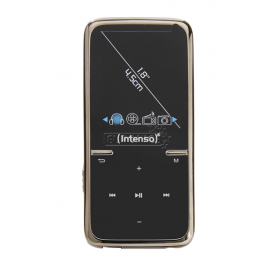 Intenso Video Scooter (8GB) Black