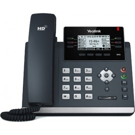 Yealink SIP-T41S phone