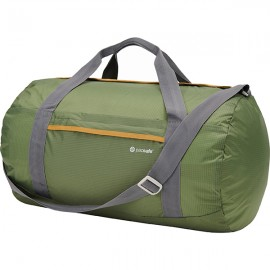 Pacsafe Packable Duffel with eXomesh Security Pouch PX40 Green
