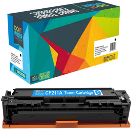 Compatible HP CF211A Cyan 1.800 pages (M251/ M276)