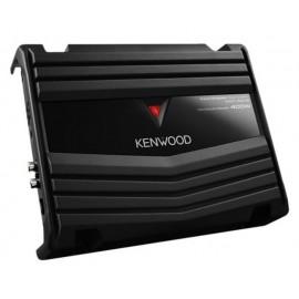 Kenwood Stereo Power Amplifier KAC-5206 60Wx2 400W Max