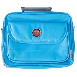 Approx Τσάντα για Notebook 11 Γαλάζια (APPNB10LB)