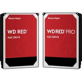 HDD WD Red Pro WD102KFBX 10TB/8,9/600/72 Sata III 256MB (D)
