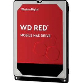 HDD WD Red WD101EFAX 10TB/8,9/600 Sata III 256MB