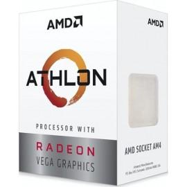 AMD Athlon 3000G Box AM4 (3,5GHz)