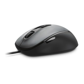 Microsoft Comfort Mouse 4500 black/Grey