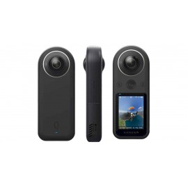 Kandao QooCam 8K 360 Degree 3D Camera