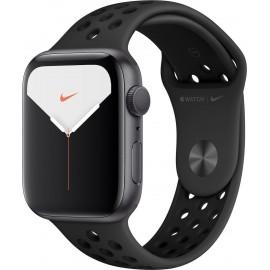 Apple Watch Nike Series 5 GPS 40mm Alu Case Grey/Black Band
