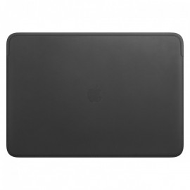 Apple Leather Sleeve 16-inch MacBook Pro black MWVA2ZM/A