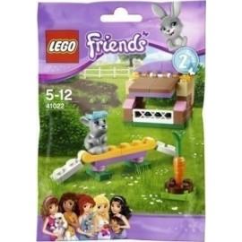Lego Bunny's Hutch 41022