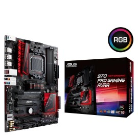 ASUS 970 Pro Gaming Aura Motherboard USED
