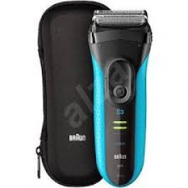 Braun Series 3-3045s wet & dry
