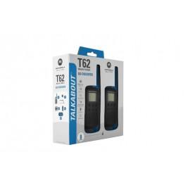 Motorola TALKABOUT T62 blue