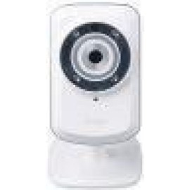 D-Link DCS-932 mydlink Home Wireless IP Security Camera