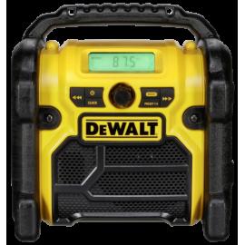 DeWalt DCR019-QW XR Li-Ion FM/AM Compact Radio