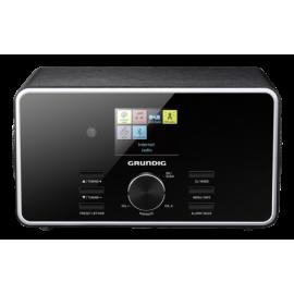 Grundig DTR 5000 2.0 DAB+BT WEB black