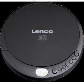 Lenco CD-010 black