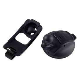 Garmin Vehicle Suction Cup Mount for Drive Assist 50