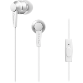 Pioneer SE-C3T-W white