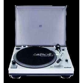 Omnitronic BD-1380 silver