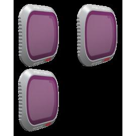 PGYTECH Filter Combo 3-Pack  PRO ND for DJI Mavic 2 Pro